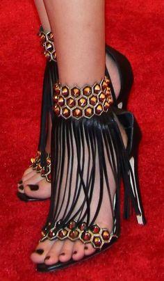 "Brian Atwood sandals ""Elizabeth.""V"