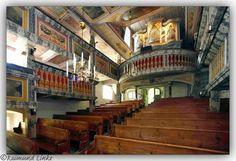 Kirche Oybin