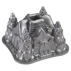 Fairytale Cottage Bundt Pan
