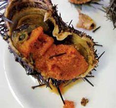 Fishing expert Bill Hohepa's recipe for a special Matariki snack! - Ooooh! Love kina