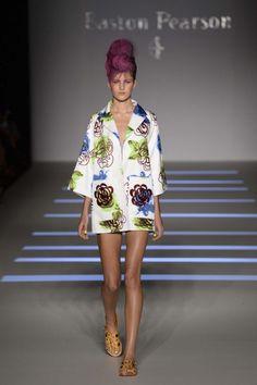 Easton Pearson Ready-to-Wear S/S 2013/14