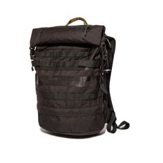 Recon Pack | Limited Edition Charcoal Grey | Colfax Design Works