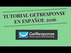 Getresponse / Software de Email Marketing