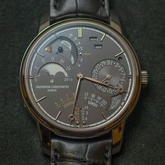 Vacheron Constantin.Les Cabinotiers. Celestial Astronomical Grand Complication 3600
