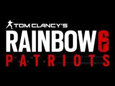 Tom Clancy's Rainbow 6 Patriots (2013) PC , PS3 , X360 Developed by Ubisoft