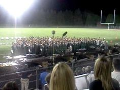 Madison Scouts -You'll Never Walk Alone