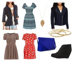 Geek Chic: Fashion Inspired by Clara from Doctor Who | College Fashion