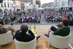 6 settembre, Festival della politica 2013   ore 19.00 Piazza Ferretto, Lucio Caracciolo, Angelo Panebianco, Renzo Guolo (8)