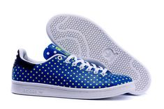 free shipping 0138c edf9f products of superior quality Adidas PW Stan Smith SPD Mens   Womens Casual  Shoes Blue Volt Black, Sale with high discount, In the fierce price  competition ...