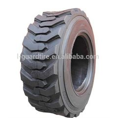 L-GUARD High Quality Industry Solid Tire/Tyre JT201 Pattern 15-19.5 With CEC DOT ISO