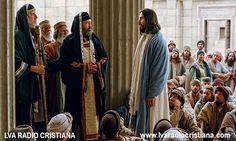 «Vosotros, los fariseos, limpiáis por fuera la copa y el plato, mientras por dentro rebosáis de robos y maldades. ¡Necios! El que hizo lo de fuera, ¿no hizo también lo de