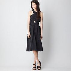 POPSUGAR Shopping: Steven Alan cecile dress