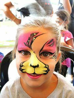 Quick tiger