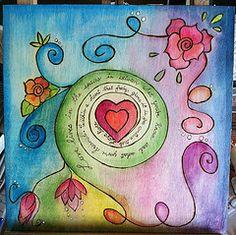 Doodles garden shed bird and flower and tattoo Tangle Doodle, Doodles Zentangles, Zen Doodle, Doodle Art, Doodle Inspiration, Art Journal Inspiration, Pintura Graffiti, Art Journal Pages, Art Journals