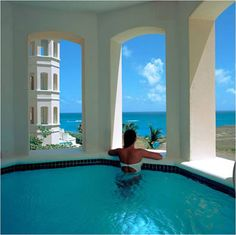 Relax in Barbados Places Around The World, Oh The Places You'll Go, Places To Travel, Places To Visit, Around The Worlds, Vacation Destinations, Dream Vacations, Vacation Spots, Belle Villa