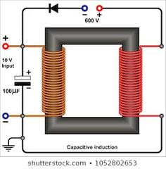 Find toroidal field coils generator stock vectors and royalty free photos in HD. Explore millions of stock photos, images, illustrations, and vectors in the Shutterstock creative collection. of new pictures added daily. Electronic Circuit Projects, Electrical Projects, Electronic Engineering, Electrical Engineering, Electronics Components, Diy Electronics, Electronics Projects, Simple Electronic Circuits, Tesla Free Energy
