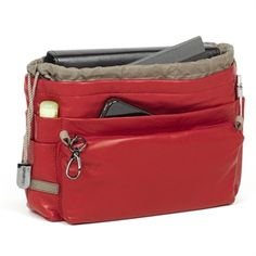 Tintamar VIP Bag Organizer One Leather Zaragogi.com USA