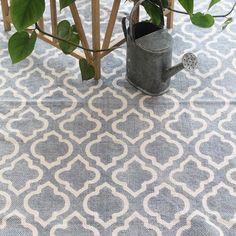 O5 Vloerkleed Trellis (grijs) | LOODS 5 | Jouw stijl in huis meubels & woonaccessoires 120 x180 60 euro