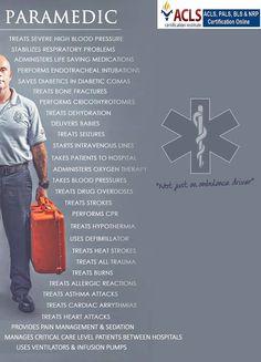 Photo: #paramedic #emt #ems