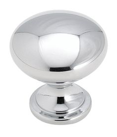 Round Knob Allison Value Hardware - BP427126 | Knob | Cabinet Hardware | Amerock.com