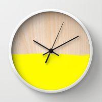 Popular Wall Clocks | Page 5 of 80 | Society6