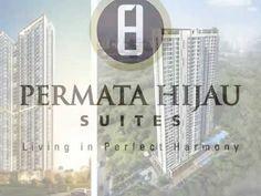 Permata Hijau Suites - Living in Perfect Harmony - Eddy 0816759202