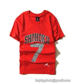b37f351df88c Air Jordan Tees Shohoku T Shirts 071  Tees  Appreal  TShirts  popular Jordan