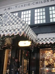 MacKenzie - Childs