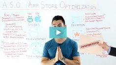 Learn how to master App Store Optimization (ASO) in 5 easy steps with this episode of Pulsate Academy. Watch now.