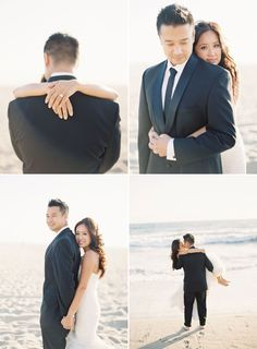 beach wedding photos | encore » Los Angeles Wedding Photography | Pregnancy & Baby Photographer