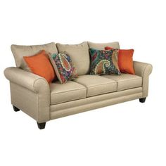 Chelsea Home Furniture Clayton Sofa Image 1 of 1