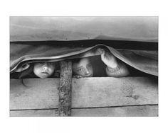 La solidaridad de la fotografía española con el drama en Siria