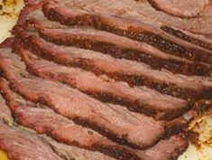 This is what we are doing today -- Beef Brisket Recipe: How to Smoke a Brisket