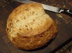 Cashew - Honig Brot für Backautomat, ein beliebtes Rezept aus der Kategorie Brot und Brötchen. Bewertungen: 7. Durchschnitt: Ø 4,1.