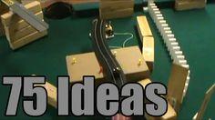 75 Rube Goldberg Ideas & Inventions