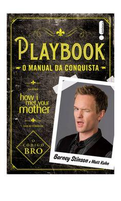 Playbook - o Manual da Conquista