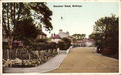 Beltinge. Reculver Road by K.G. Reed, Beltinge, Herne Bay. | eBay
