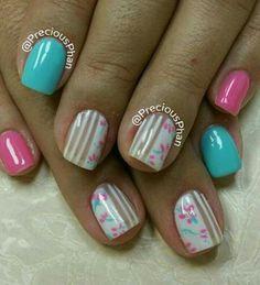 Nails, Beauty, Short Nail Manicure, Finger Nails, Ongles, Beauty Illustration, Nail, Nail Manicure