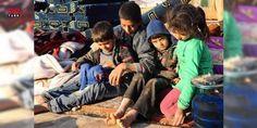 Suriyeli çocuklar için sınıf açıldı : Muşta Suriyeli ailelerin yaşadığı Yeşilyurt Mahallesindeki çocuklar için 100üncü Yıl Zafer İlkokulunda birinci sınıf açıldı. Sınıfta 24 çocuk eğitim görüyor.  http://www.haberdex.com/sanat/Suriyeli-cocuklar-icin-sinif-acildi/97894?kaynak=feed #Sanat   #Suriyeli #sınıf #açıldı #çocuklar #birinci
