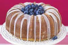 Lemonade Cake recipe-this looks so yummy for a nice light summer cake.