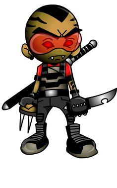 Blade the Vampire Hunter! Eric Brooks, Blade Marvel, Day Walker, Vampire Hunter, Geek Culture, Tigger, Marvel Comics, Avengers, Disney Characters