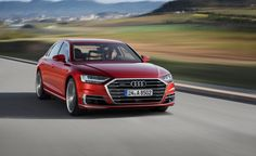 Audi's next-generation A8 has been identified again. The car is verified for a reveal on July 11 but won't reach display rooms till 2018. It will get here as a 2019 model. The brand-new A8, the nameplate's 4th generation, is the first model to be styled under the assistance of...