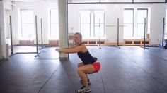 How to Properly Do a Squat // Tips on Sculpting Your Body With CrossFit: (http://www.racked.com/2015/8/25/9207745/crossfit-trainers-workout-plan-tips?utm_content=buffera9ddc&utm_medium=social&utm_source=pinterest&utm_campaign=racked)