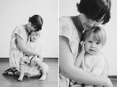 Classic, simple, elegant studio portraits. Gastown, Vancouver Portrait Studio. Family Portraits. Children Portraits. Mini Portrait Sessions Available. Excellent Mothers Day gifts.  Images by Bethany | a boutique photography studio
