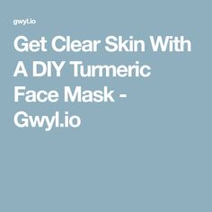 How to make a facial turmeric mask treatment at home! Face Peel Mask, Peel Off Mask, Diy Tumeric Face Mask, Dark Spots On Skin, Skin Spots, Dark Skin, Layers Of Skin, Acne Skin