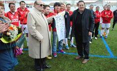 Luto en el fútbol de Castilla-La Mancha por la muerte de Manuel Trujillo, expresidente del Almagro