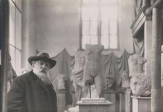 Rodin, la lumière de l'antique | Musée Rodin