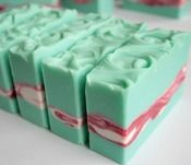 Image of Peppermint Eucalyptus Soap