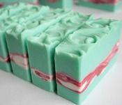 Image of Peppermint Eucalyptus Soap