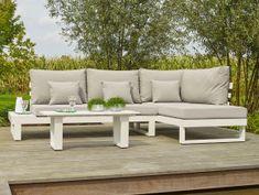 Outdoor Sofa, Outdoor Living, Outdoor Furniture, Outdoor Decor, Ibiza, Interior Lighting, Backyard, House, Home Decor